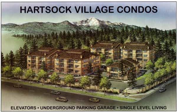 Hartsock Village Condos