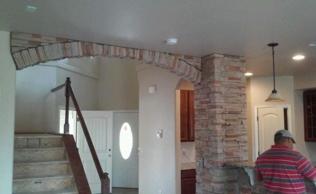 Interior Stone Bar (1)