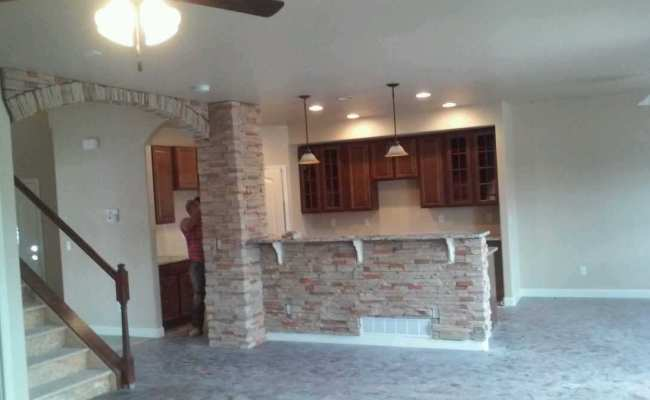 Interior Stone Bar (2)