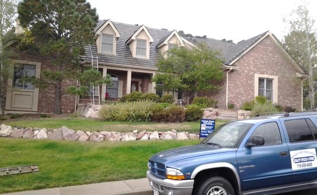 Rockrimmon Custom Home (3)