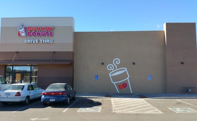 Austin Bluffs Dunkin Donuts (12)