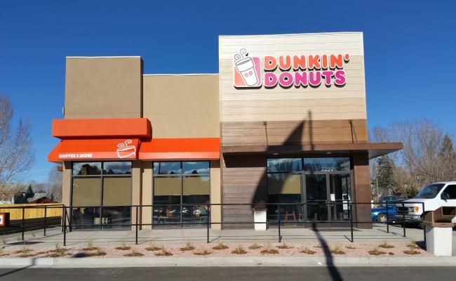 Austin Bluffs Dunkin Donuts (14)
